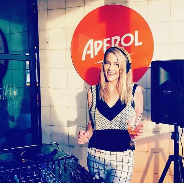 Aperol Spritz Sundays - The Osborne Rooftop & Bar