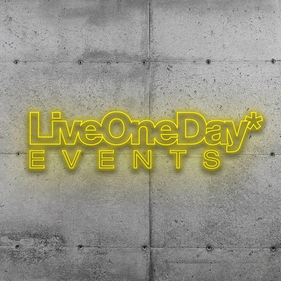 Live One Day Events