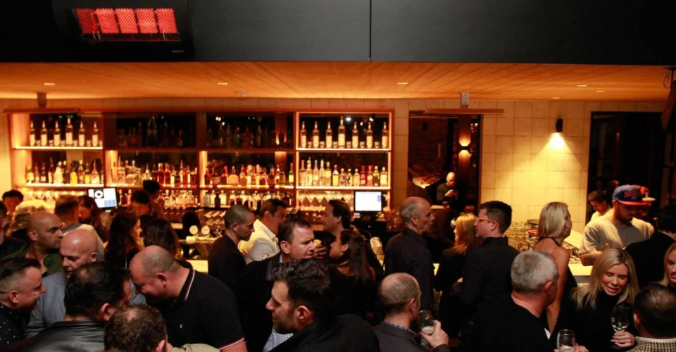 Osborne Rooftop Functions South Yarra