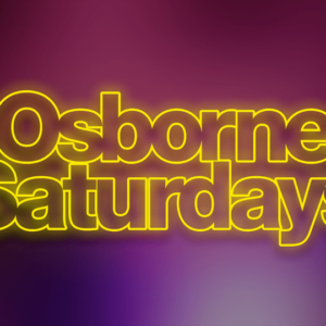 Osborne Saturdays
